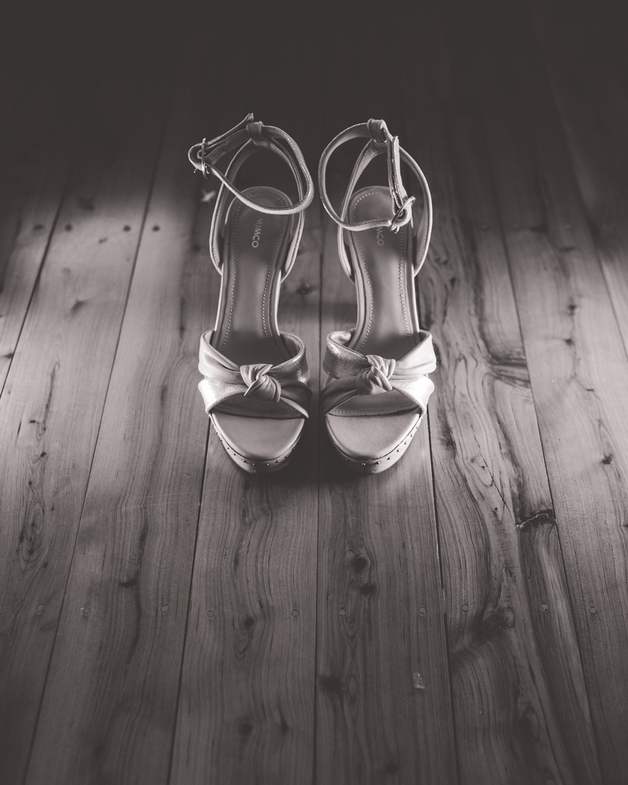 Bridal shoes in Beverly Hills Sydney NSW