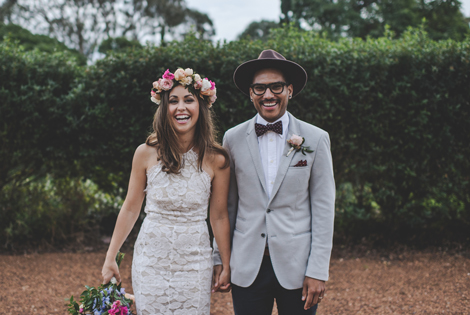 Formal Manly wedding photography on the Northern Beaches of Sydney